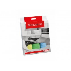 Miele MicroCloth set, 3 komada